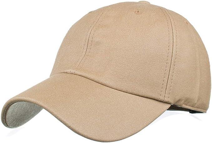 Gorras de béisbol | Unisex | PU Tela Gorra, Gorra, Sombrero para ...