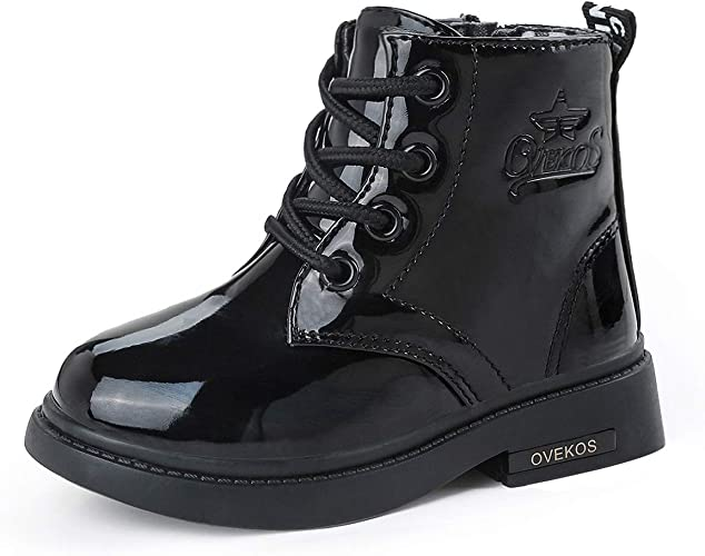 Baby Girls Ankle Boots Toddler Girls