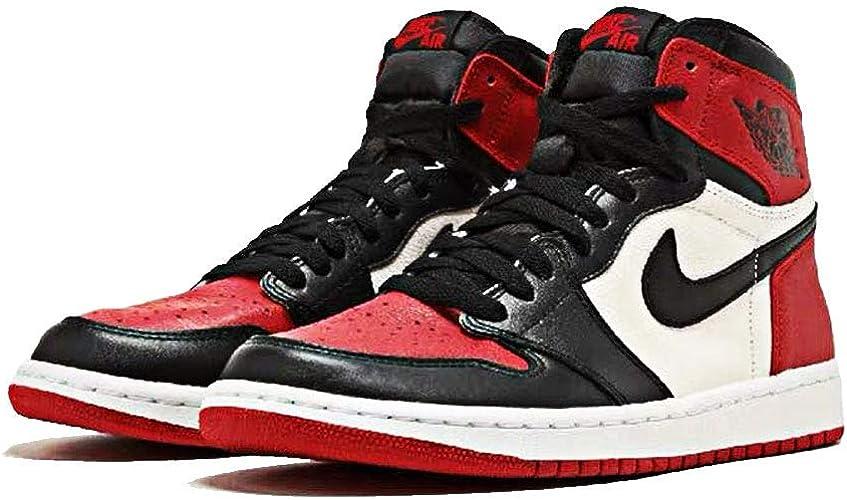 scarpe air jordan 1 rosse