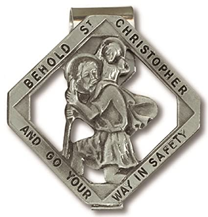 knight of st christopher