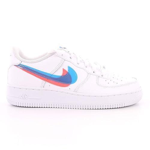 Nike Air Force 1 Lv8 Ksa (GS), Chaussures de Basketball ...