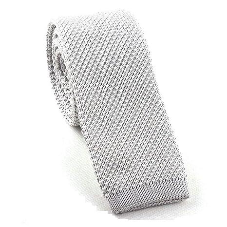 Xzwdiao Corbatas Vestido Casual para Hombres, Tejido De Punto ...