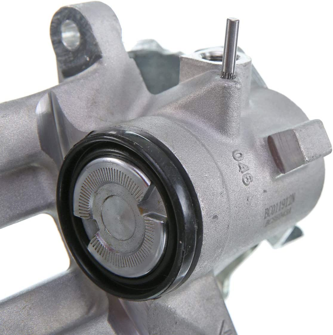 Rear Right Disc Brake Caliper Assembly for Audi A6 Quattro 1998-2004 Allroad Quattro 2001-2005 Volkswagen Passat 2000-2005