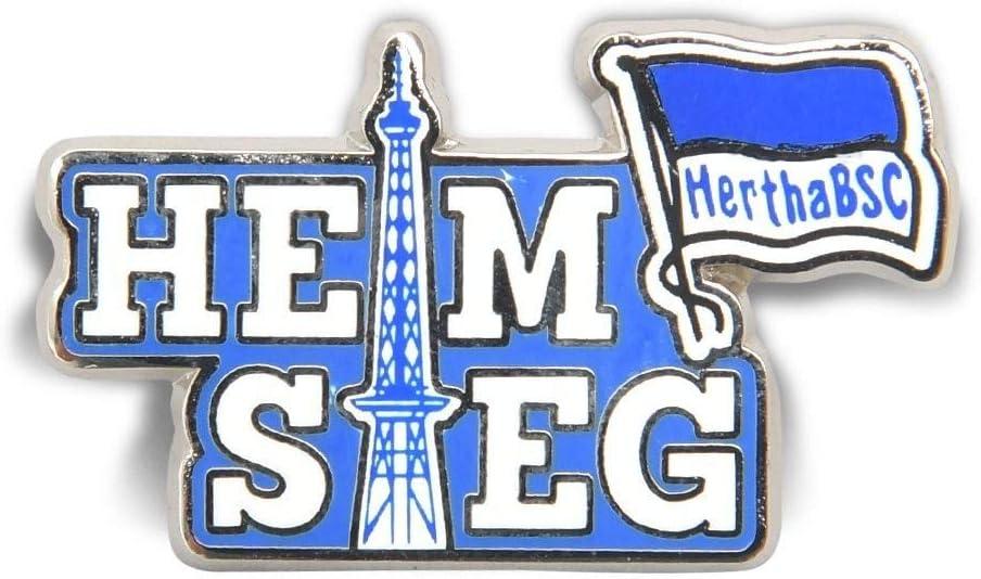 Hertha BSC Berlin Metall Feuerzeug Tempo silber Plus Lesezeichen I love Berlin