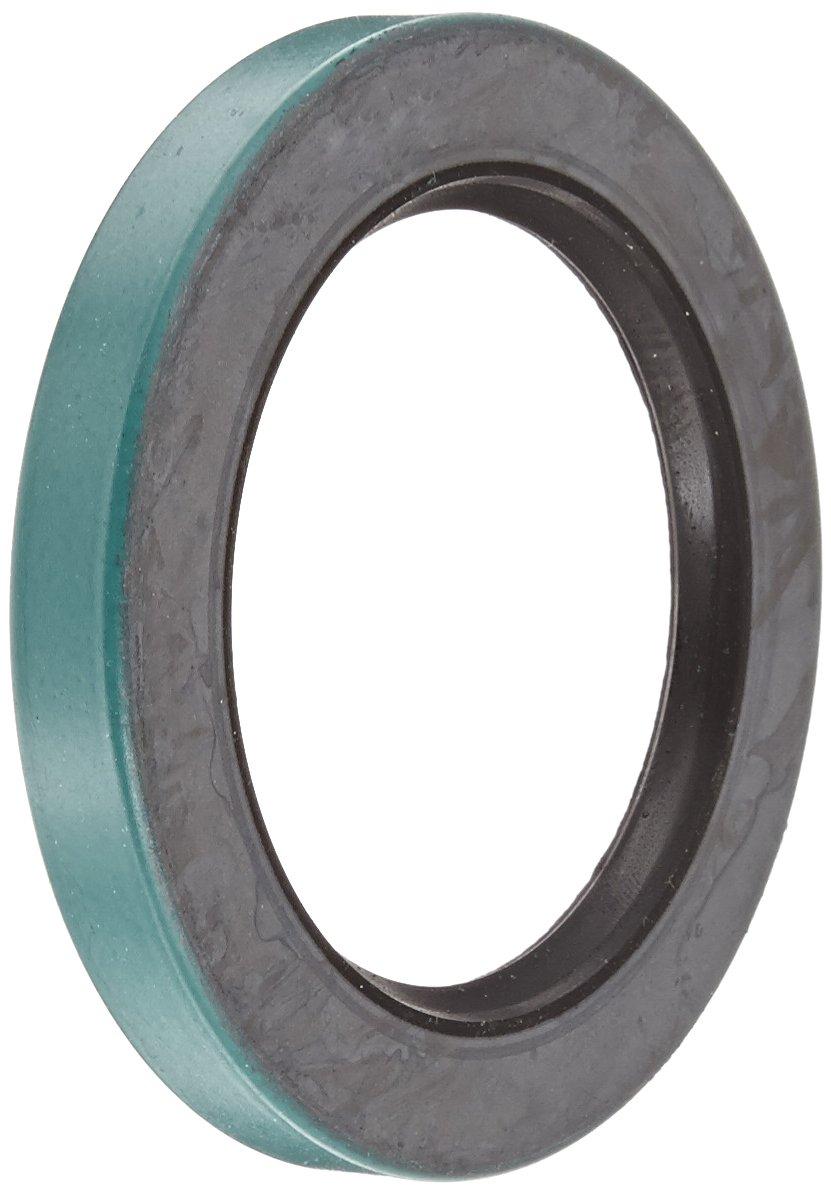 2.313 Shaft Diameter Inch 3.371 Bore Diameter CRW1 Style 0.438 Width 2.313 Shaft Diameter 3.371 Bore Diameter 0.438 Width R Lip Code SKF 23167 LDS /& Small Bore Seal