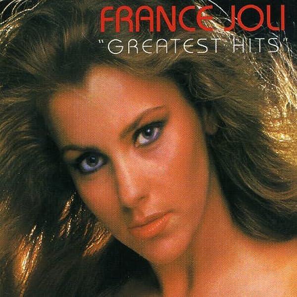 Joli France France Joli Greatest Hits Amazon Com Music