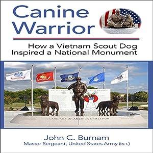Canine Warrior Audiobook