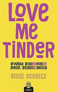 Love me, Tinder (temas de hoy): Amazon.es: Estela Ortiz ...