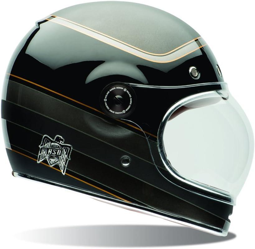 Bell Motorradhelme Street 2015 Bullitt Adult Helm Auto