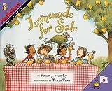 Lemonade for Sale, Stuart J. Murphy, 0613082303