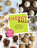 Energy Balls: Improve Your Physical