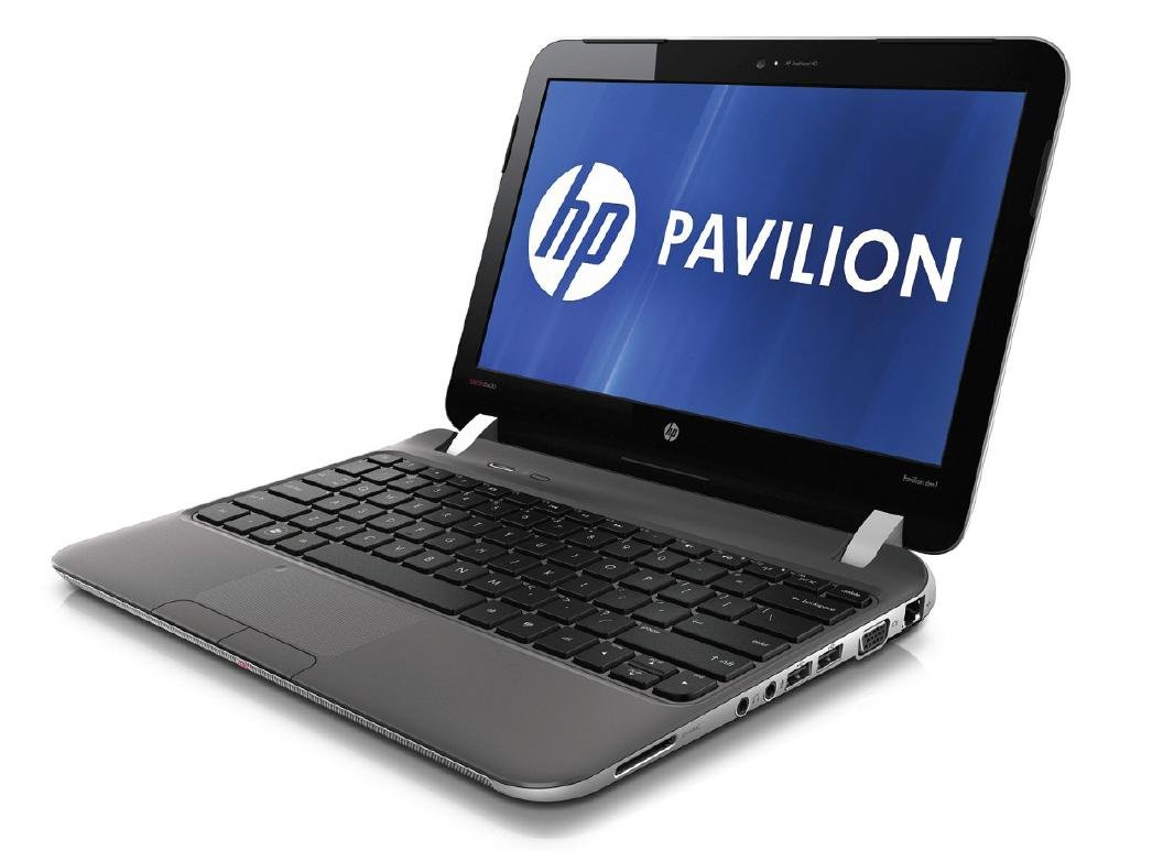 Amazon.com: HP Pavilion dm1-4010us (11.6-Inch Screen) Laptop- Gray:  Computers & Accessories