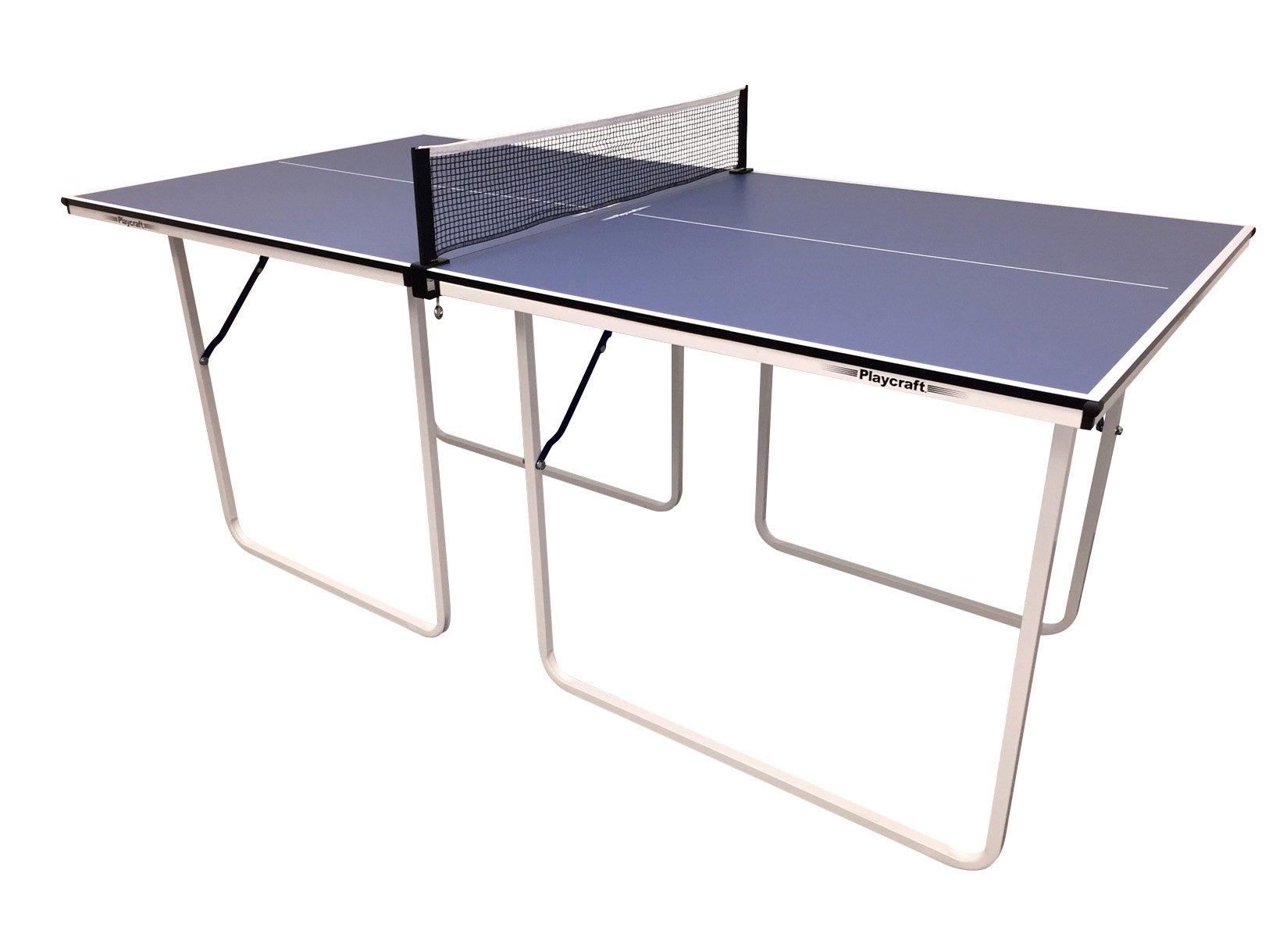 Playcraft Topspin Midsize 6' Table Tennis Table by Playcraft