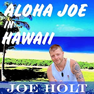 Aloha Joe in Hawaii Audiobook