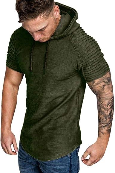 Sweat-Shirt à Capuche Homme,pour des Hommes