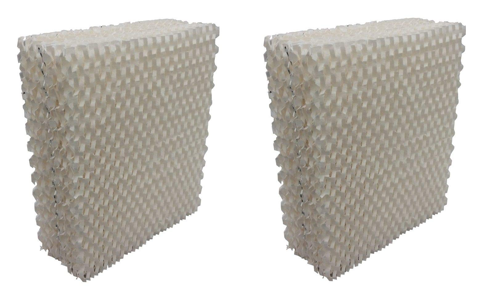 Humidifier Filter Replacement for 1043 Essick Bemis Aircare  (2-Pack)