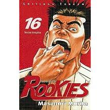 ROOKIES T16