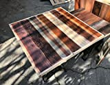 Barn Wood Table Tops (Made to Order): Farmhouse Table, Rustic Table, Wood table tops