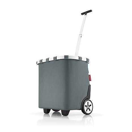 Möbel & Wohnen Reisenthel Carrycruiser Millefleurs Cruiser 40 L Trolley Shopper Einkaufskorb Klein- & Hängeaufbewahrung