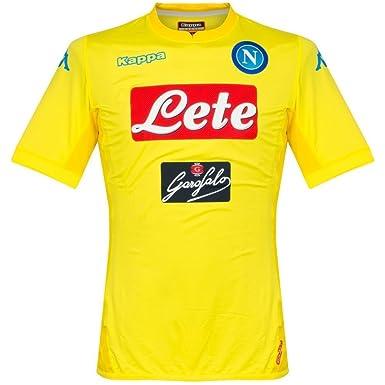 tenue de foot Napoli Femme