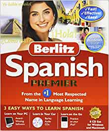 Learn It Now™ Spanish Premier | Spanish Language Software
