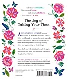 A Book That Takes Its Time: An Unhurried