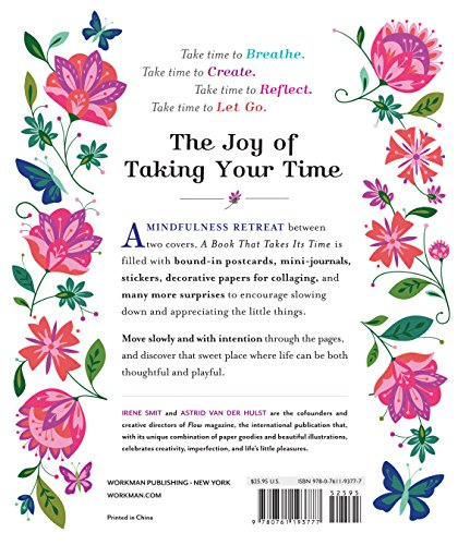 A Book That Takes Its Time: An U...