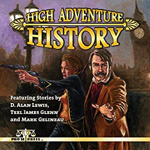 High Adventure History Audiobook