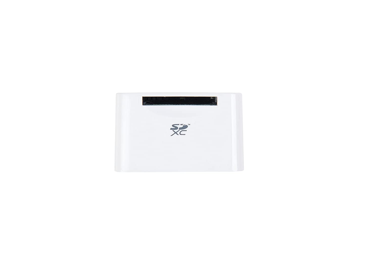 Bianco Xtorm XPD06 Smart Hub Wireless