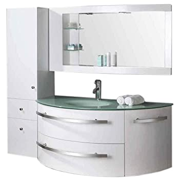 Grafica Ma Ro Srl Badmobel Badezimmermobel Badezimmer Ambassador 120 Cm Waschtisch Schrank Waschbecken
