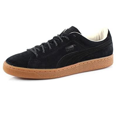 Puma Basket Classic Winterized 36132402, Basket