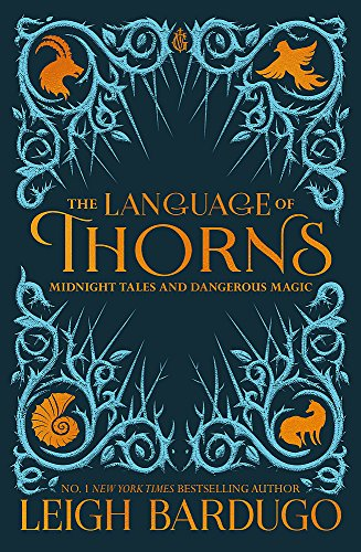 The Language of Thorns: Midnight Tales and Dangerous Magic - Malaysia Online Bookstore