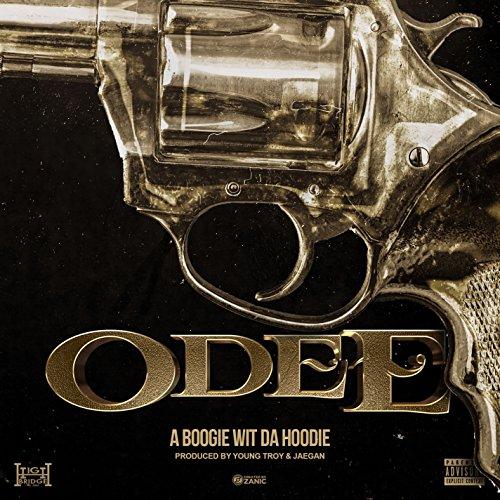 Odee [Explicit]