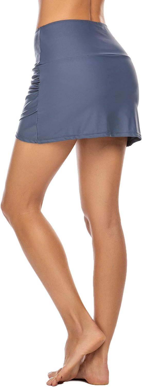 Balancora pantalones de deporte para la playa Ba/ñador para mujer con protecci/ón UV deportes acu/áticos pantalones de bikini de secado r/ápido