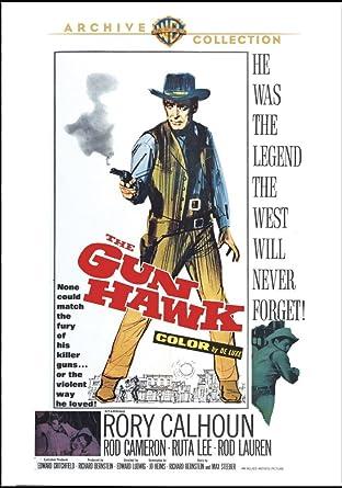 Gun Hawk [Edizione: Stati Uniti] [Italia] [DVD]: Amazon.es ...