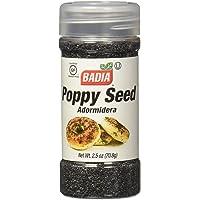 Badia Poppy Seed, 70.8g