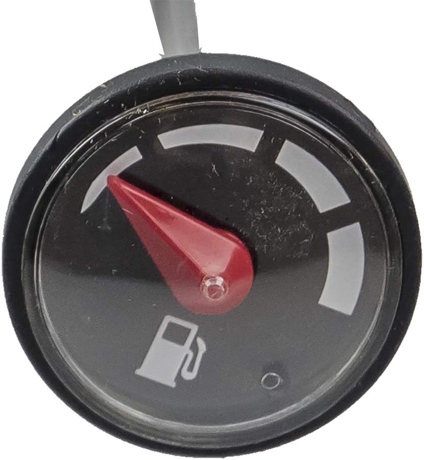 Exmark 103-6563 Fuel Gage Replacement Kit Lazer Z HP 103-4964