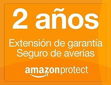 Amazon Protect - Seguro de extensión de garantía para averías de 2 años para monitores desde 150,00 EUR hasta 199,99 EUR: Amazon.es: Electrónica