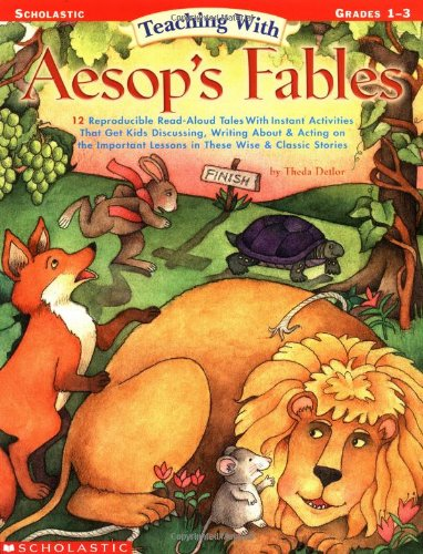 Teaching With Aesop's Fables PDF
