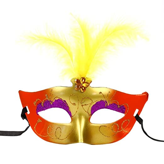 wensy clearance led halloween masquerade sexy lady painted lace mask woman a at amazon womens clothing store