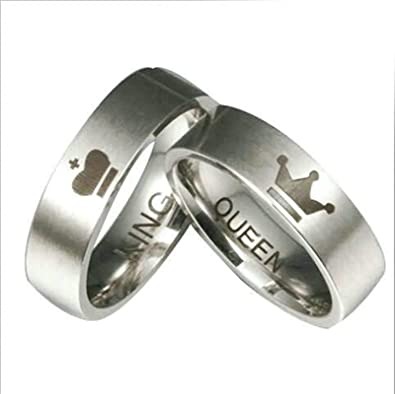 Male Wedding Bands.Aooaz Jewelry Male Wedding Bands Matching Rings Wedding Engraved