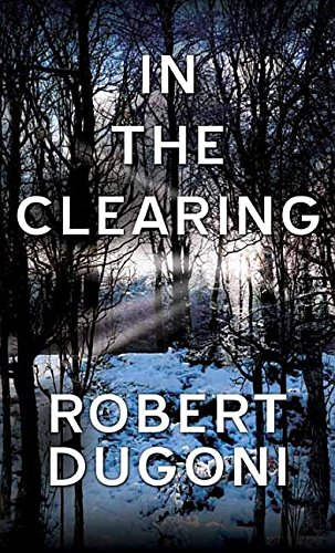 book cover of In the Clearing