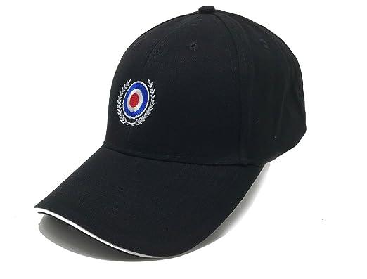 45REVS Mod Target Baseball Cap 75fdc9765c91