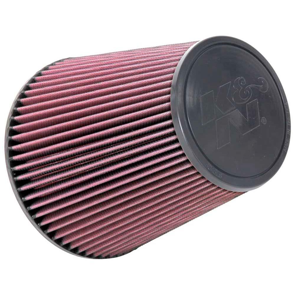 K/&N RU-1044XD Universal Clamp-On Air Filter