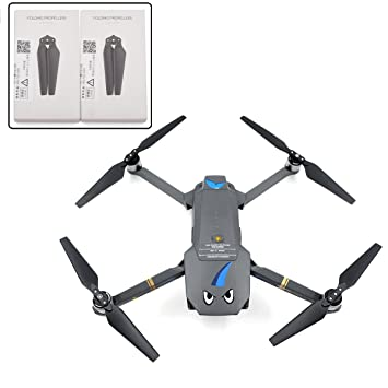 Hélices Plegables para DJI Mavic Pro Drone (2 pares): Amazon.es ...