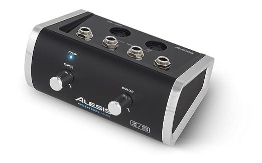 3 opinioni per Alesis Control Hub Interfaccia Audio MIDI USB Portatile