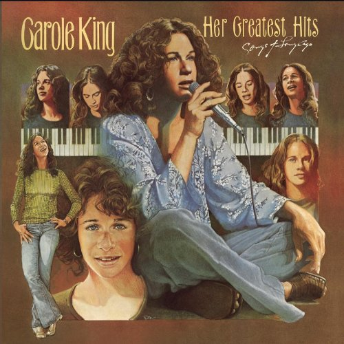 Carole King - The Ode Collection, 1968-1976, Vol 2 - Zortam Music