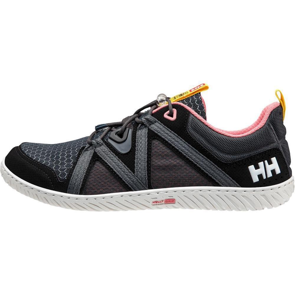 Helly Hansen Hansen Hansen W HP Foil F-1 Scarpe da Fitness Donna, Multicolore (Ebony nero Shellrosa 980) 41 EU 9269f4