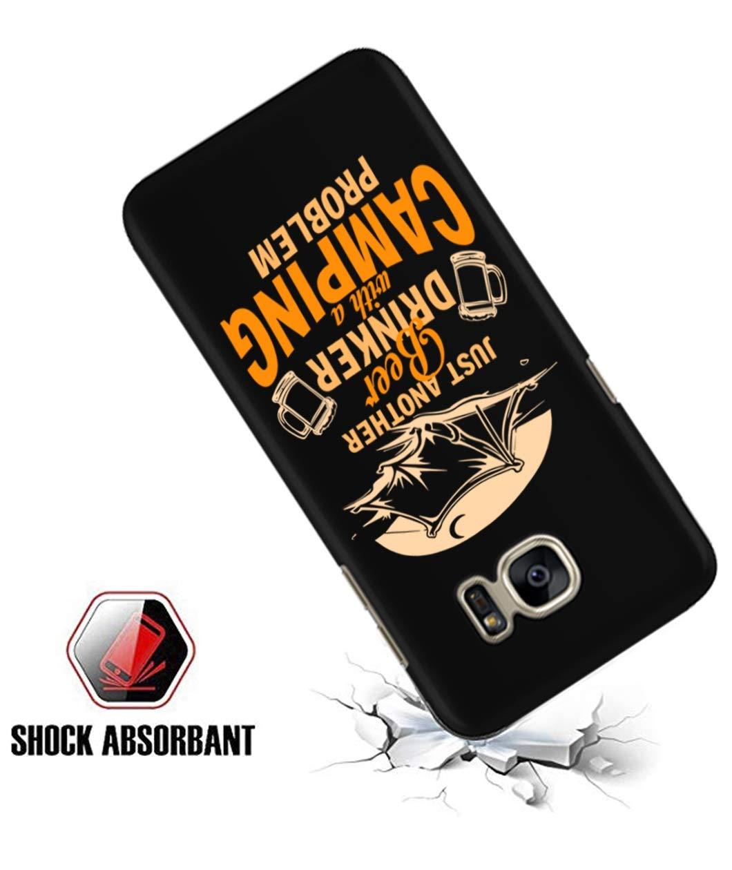 Amazon.com: Carcasa para Samsung Galaxy S7, diseño de ...