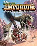 Story Emporium: Purveyors of Steampunk & Weird Western Adventure